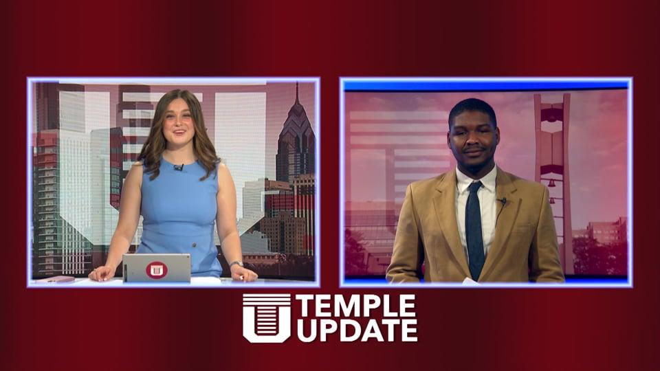 Temple Update April 15, 2021