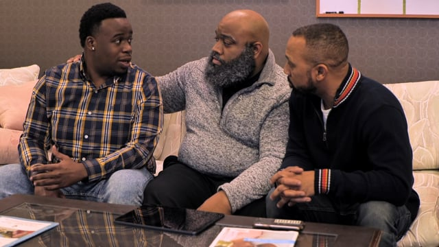 The Family Comes Together Around Pops' Clinical Trial Participation (Episode 7)