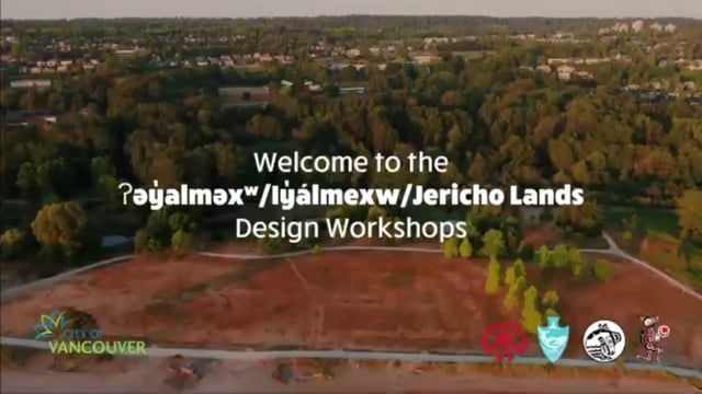 Virtual Design Workshops: Sustainability and Resilience #2 - Presentations and Report Out (April 15, 2021)