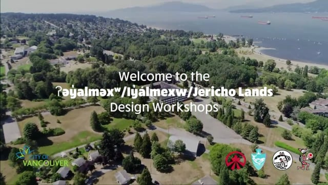 Virtual Design Workshops: Inclusive Neighbourhood #2 - Presentations and Report Out (April 15, 2021)