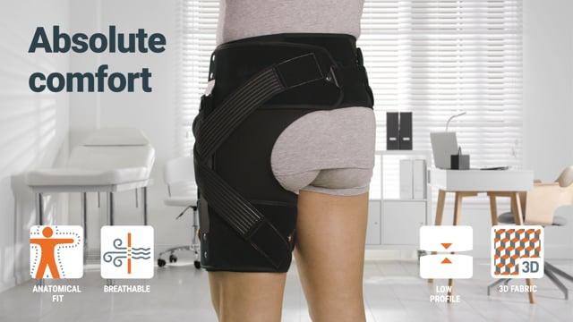 Hipocross - Orthèse de hanche et coxalgie