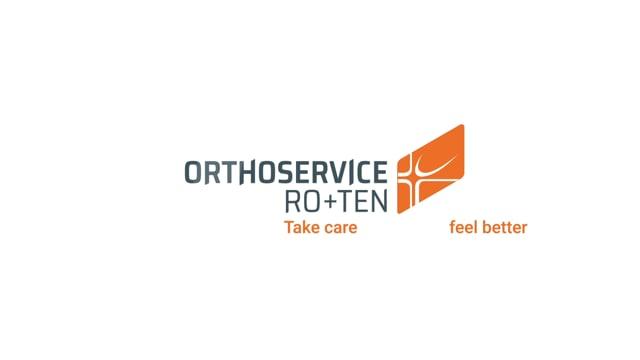Hipocross - Tutore per anca e coxalgia