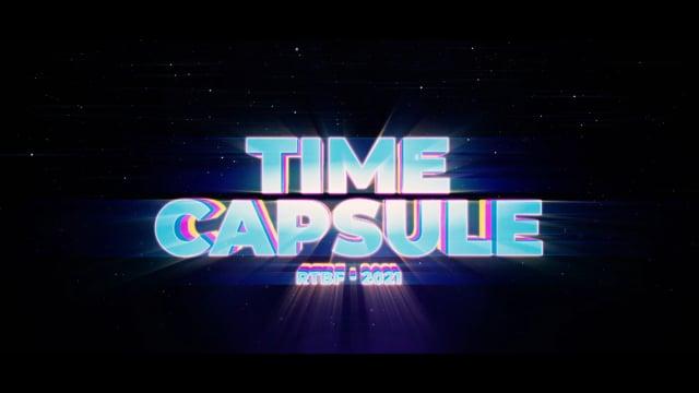 Voix Off • Voice Talent David Joppart - Time capsule RTBF
