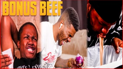 The Madden 21 Bonus Beef! - Week 3