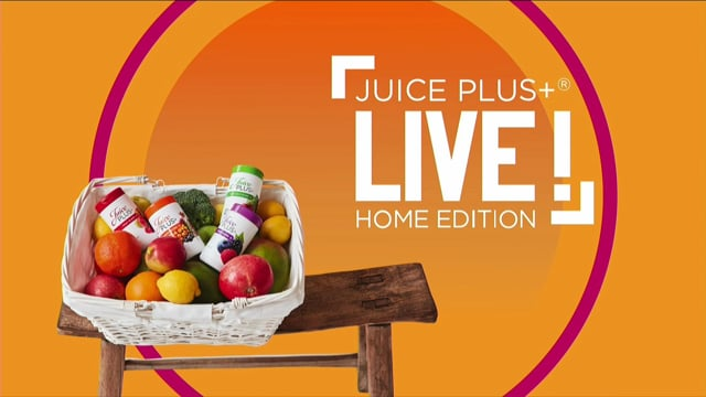 Juice Plus+ LIVE! - Saturday Closing Session
