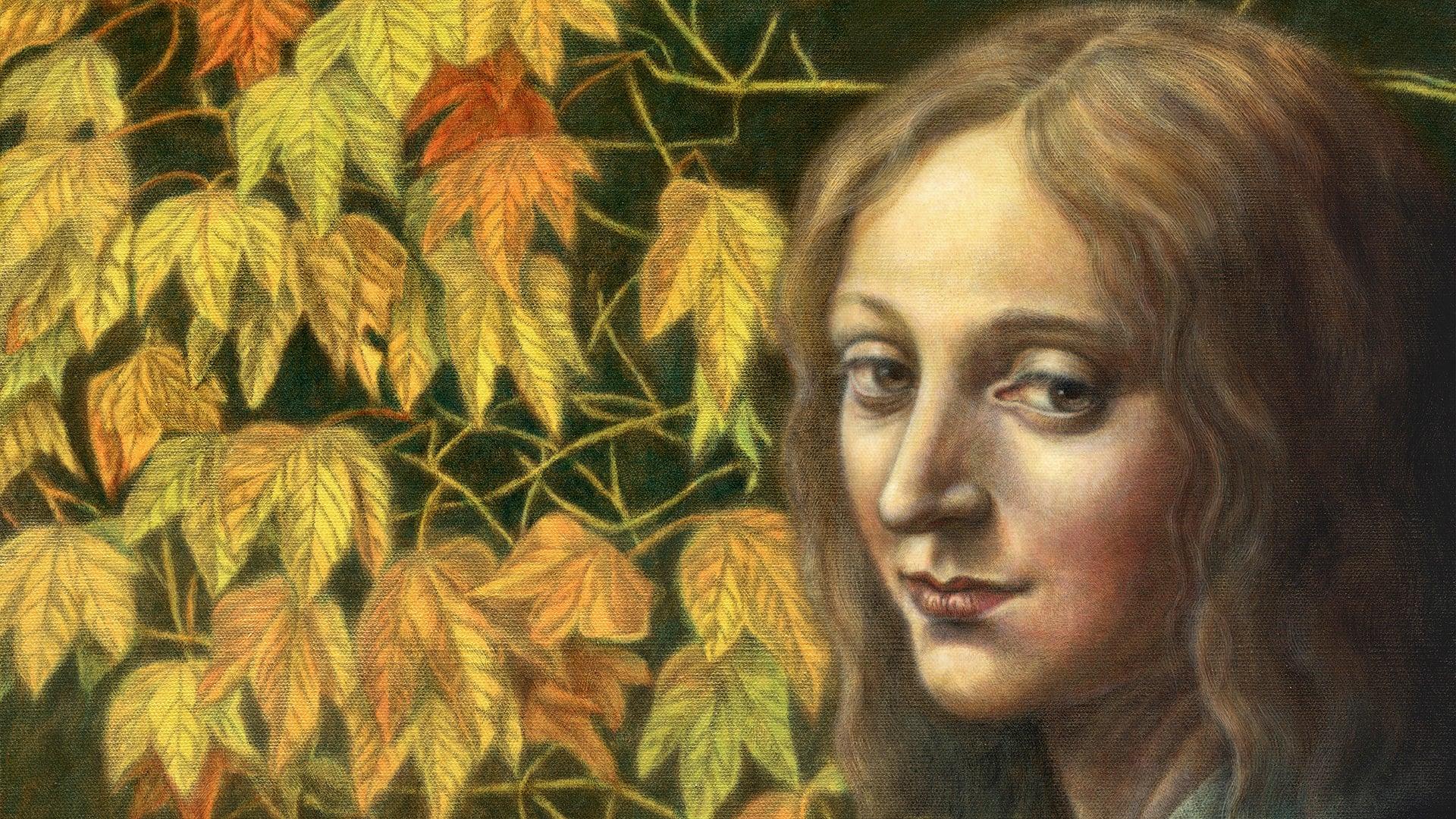 Virginia (after Da Vinci) Diptych