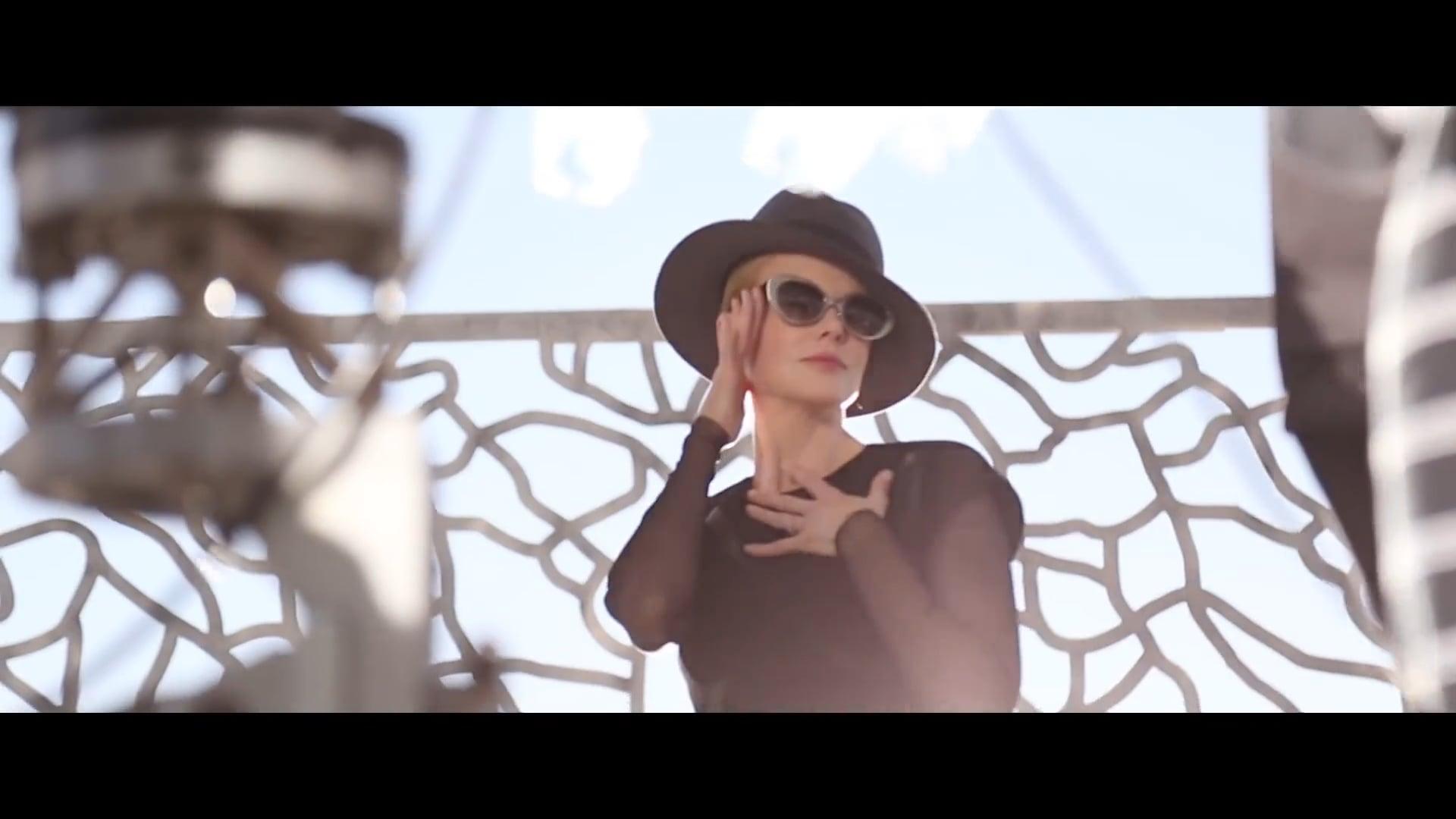 Etihad Airways - Flying Reimagined TV Commercial