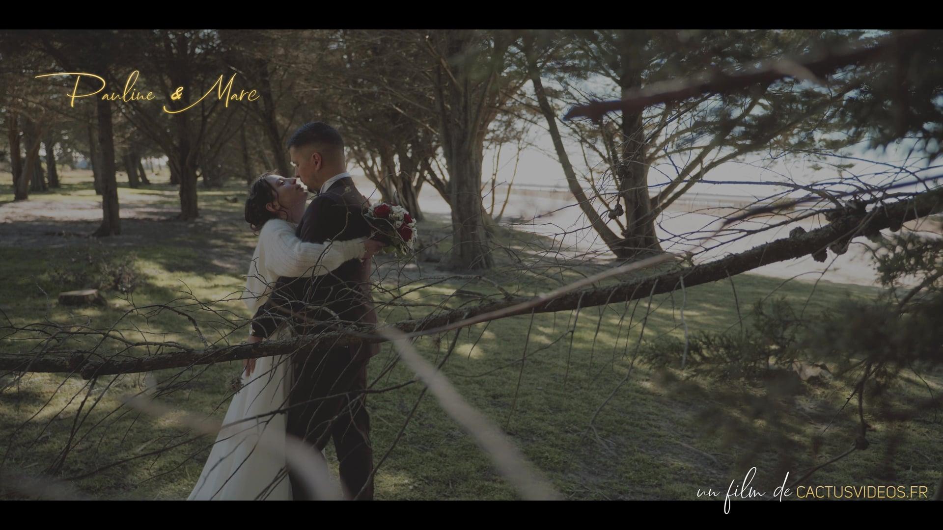 teaser mariage Pauline et Marc.mp4