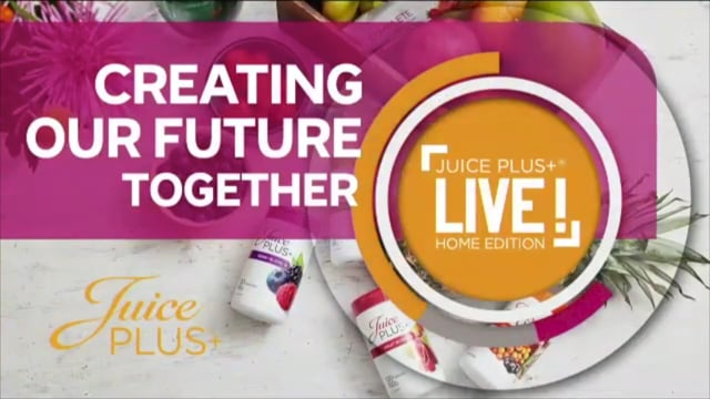 Juice Plus+ LIVE! - Friday General Session