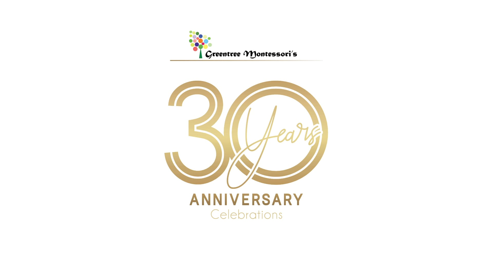 30th Anniversary Alumni Sharing - Xin Shan