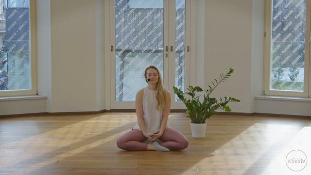 Meditation #5 Ausgeglichenheit