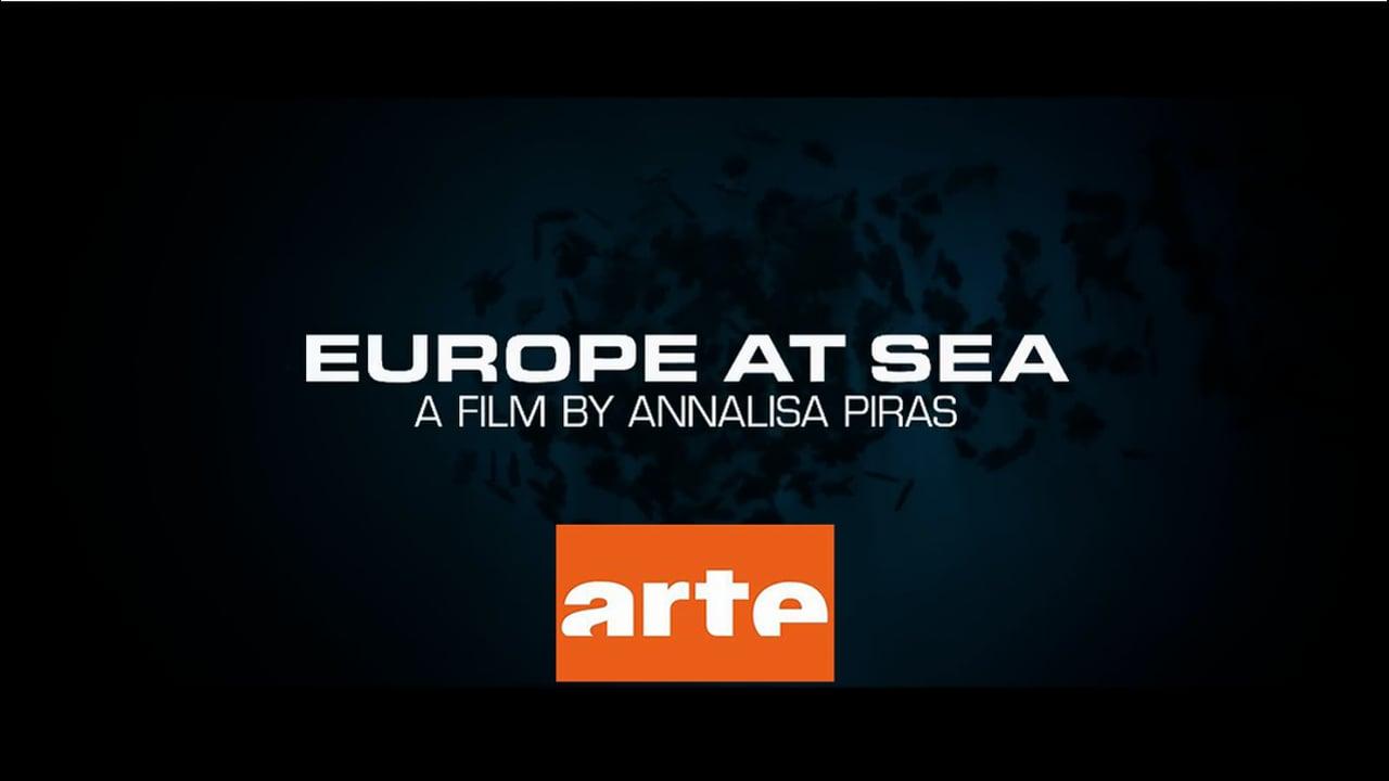 Europe at Sea   Trailer   A Film by Annalisa Piras