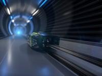 Hyperloop 2019 - Pod IV
