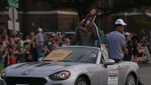 Baylor Parade (City Beat)