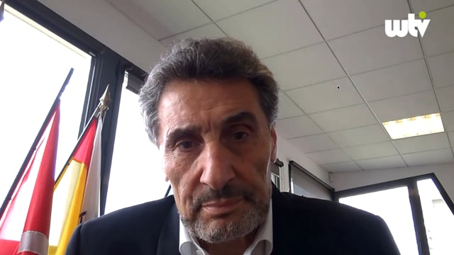 Mohed Altrad : interview exclusive (04/2021)