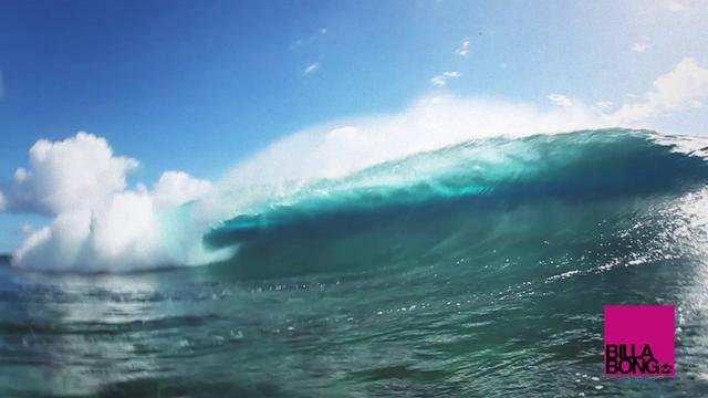 Billabong Girls Surf Series episode 12 from Billabong