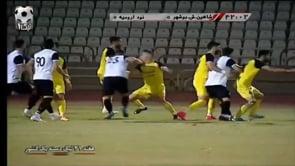 Shahin vs Navad Urmia - Highlights - Week 21 - 2020/21 Azadegan League