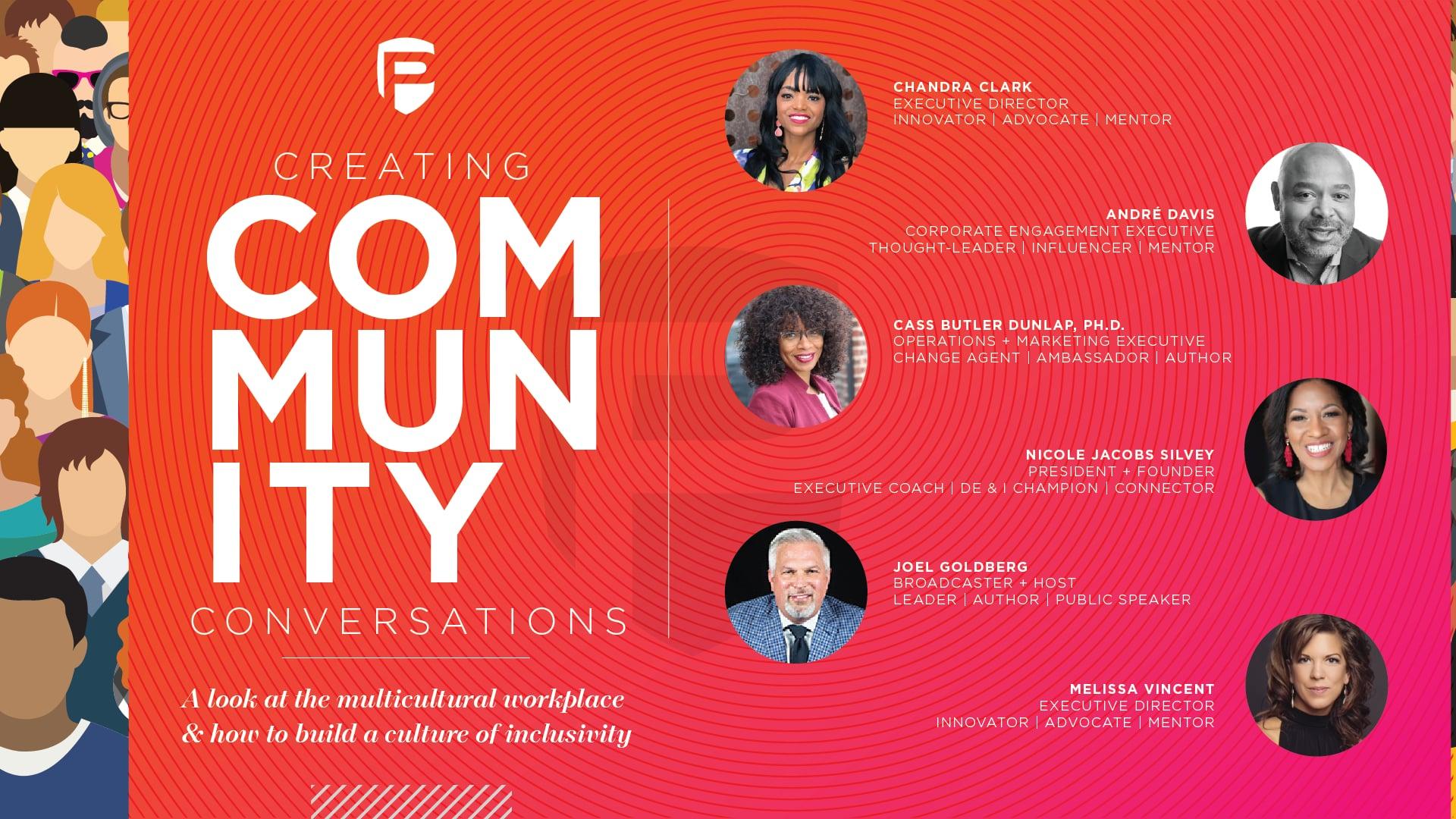 Community Conversatations