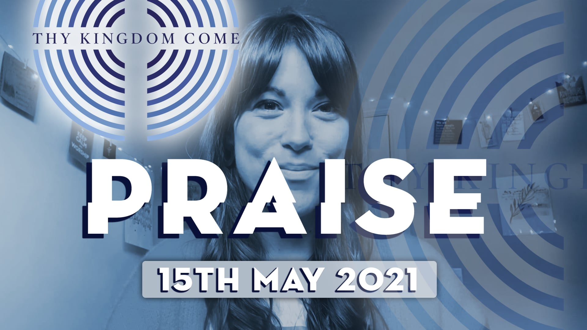 Youth Reflection Day 2 - Praise (Pippa Baker)