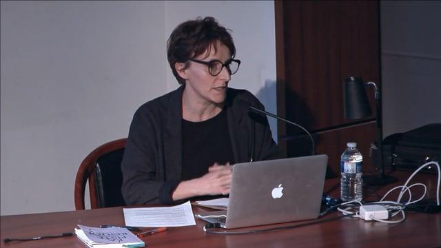 Marie Voignier, artiste