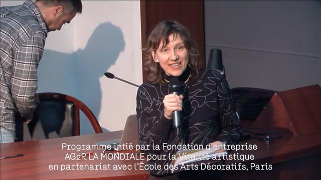 Louidgi Beltrame, artiste : « Mesa curandera, une expérimentation avec un guérisseur péruvien »