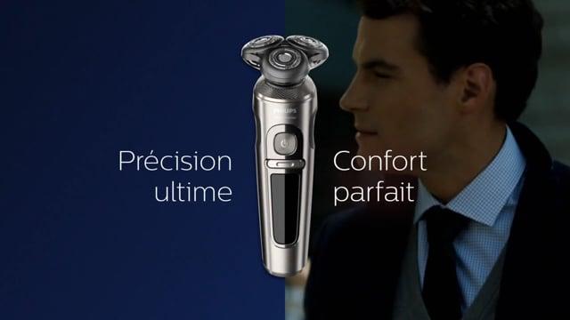 Voix Off • Voice Talent David Joppart - Philips S9000 Prestige