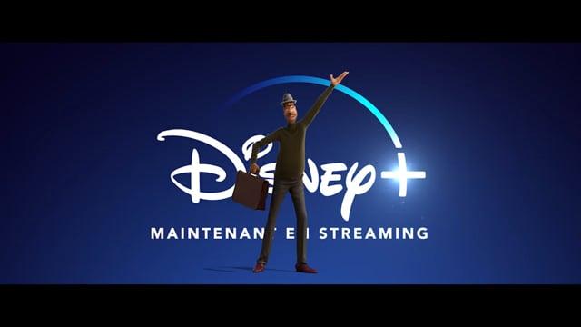 Voix Off • Voice Talent David Joppart - Soul Movie Disney+ TV Movie trailer