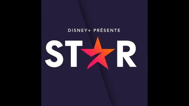 Voix Off • Voice Talent David Joppart - Disney+ STAR Launch