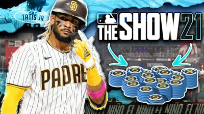 How to Flip Cards for Stubs in MLB The Show 21!