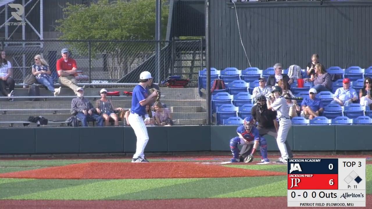 JV Baseball vs Prep - 04-20-21