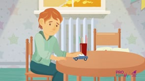 Что такое травма? Все ли приемные дети ее имеют?