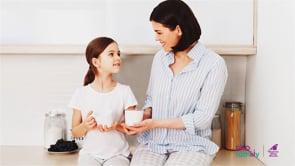 Как говорить с ребенком 6-8 лет о том, что он приемный