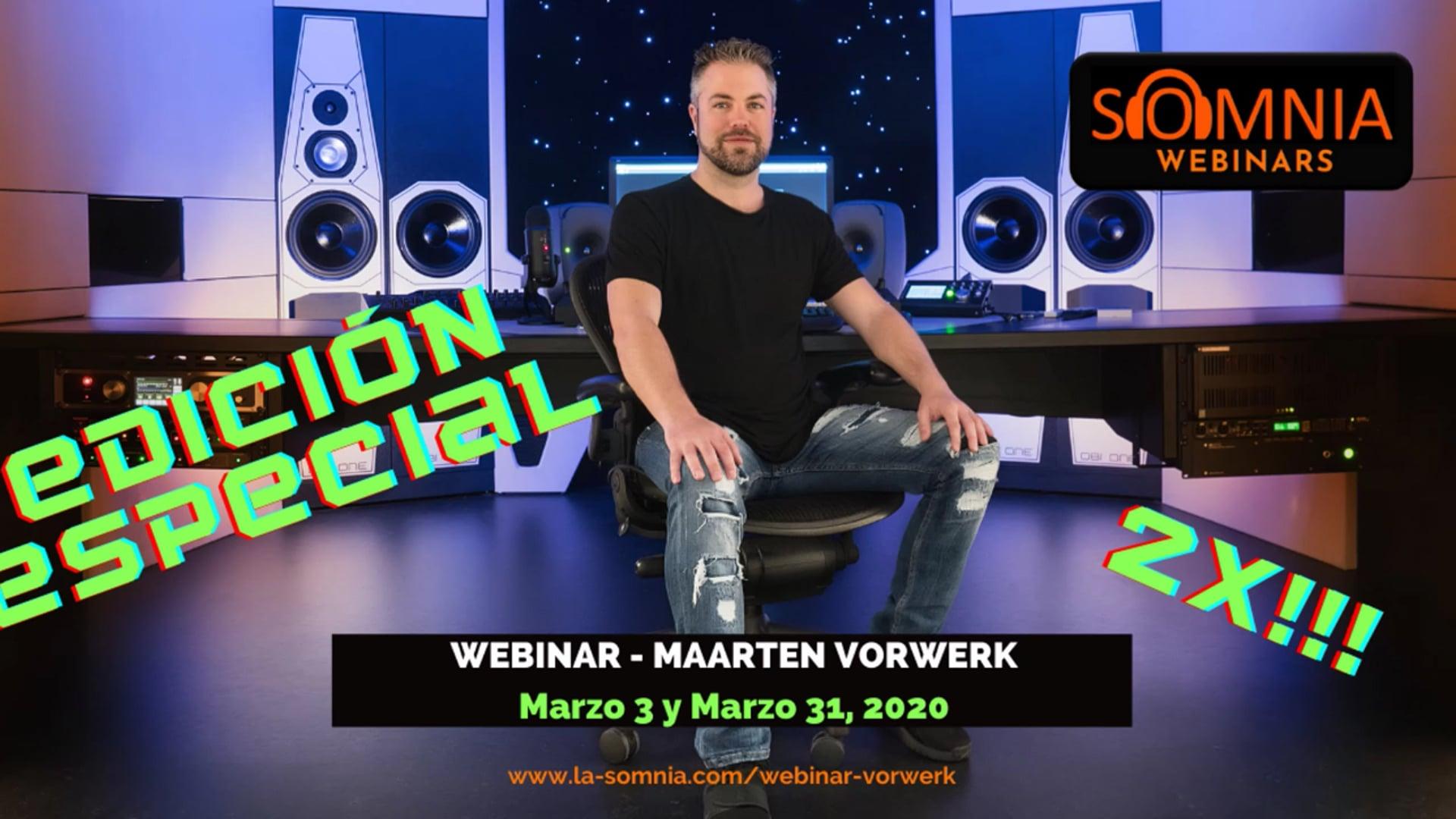 WEBINAR VORWERK - MAR 2021 #2