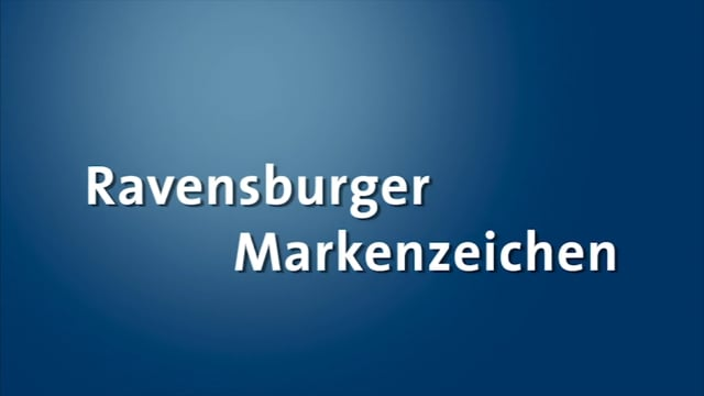 Ravensburger Markenzeichen