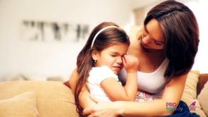 Как помочь приемному ребенку пережить перемены?