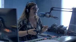 L'Entrevista amb Cristina Cantal -  Francesc Prat del Mas Concas
