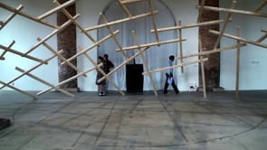Amateur Architecture Studio / Decay of a Dome