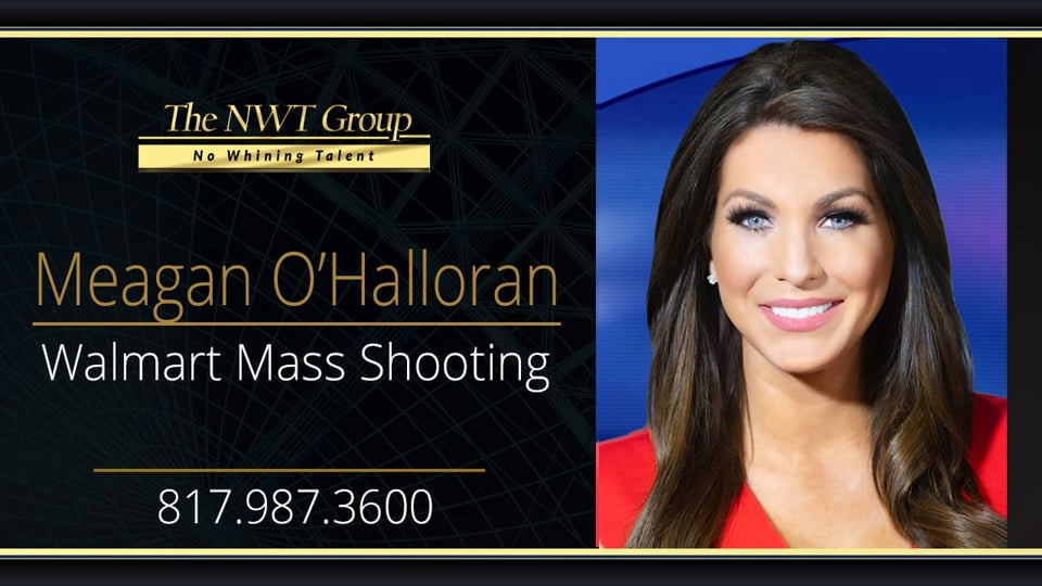 Walmart Mass Shooting