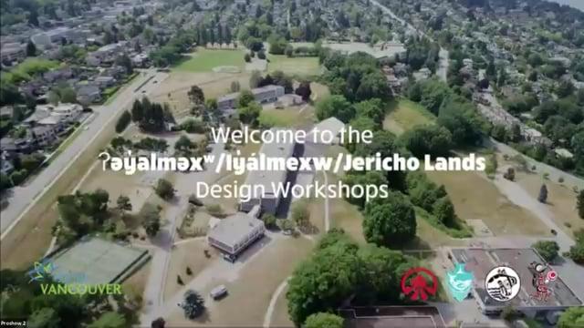 Virtual Design Workshops: Wrap-Up Event (April 19, 2021)