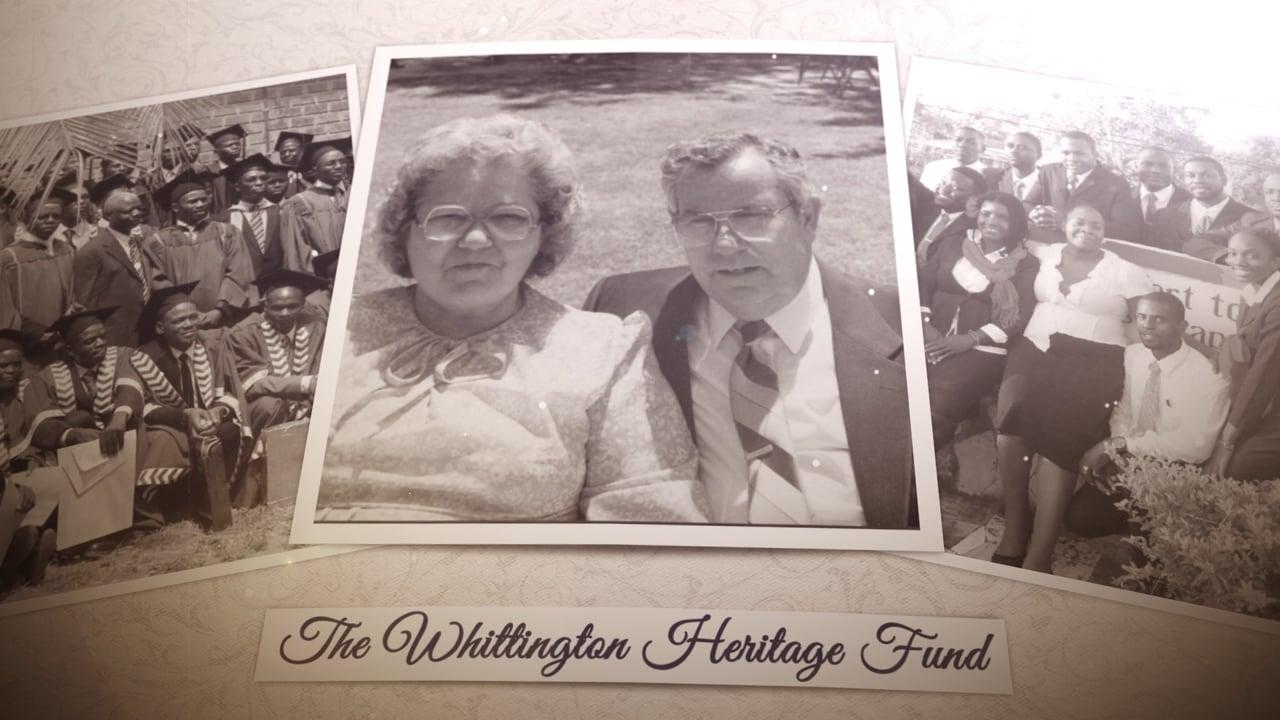 Whittington Heritage Fund