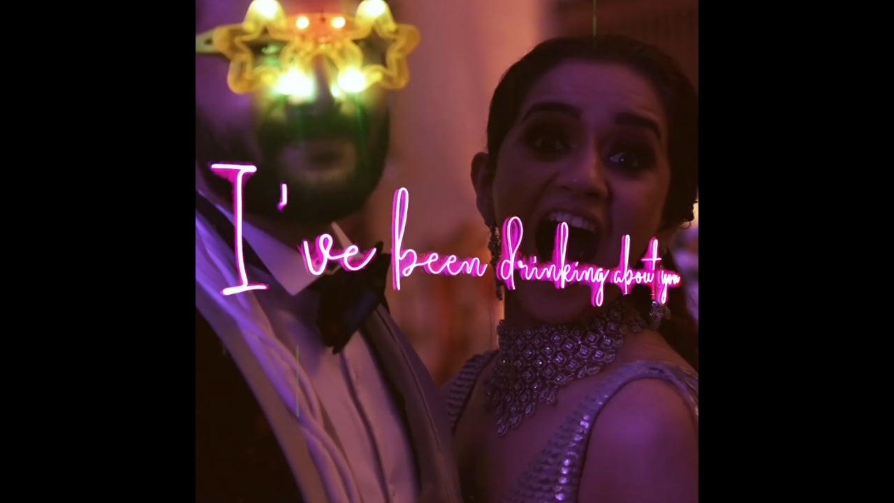 Tanvi & Nikhil | Wedding Teaser