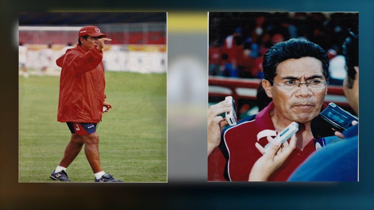 Emilio Gallegos Sánchez