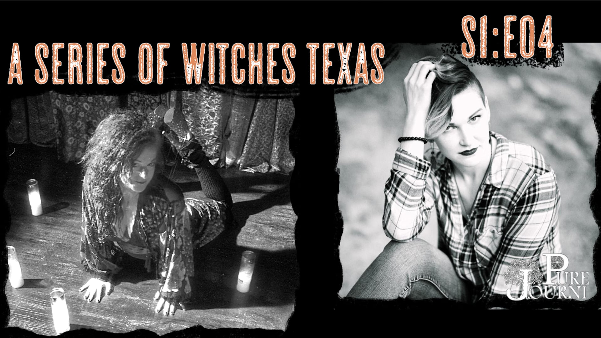 A Series of Witches S01:E04 Texas with Special Guest Crimson Minx and Heidi Summers
