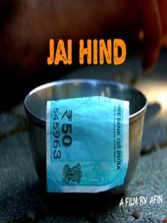 JAI HIND - HAIL INDIA