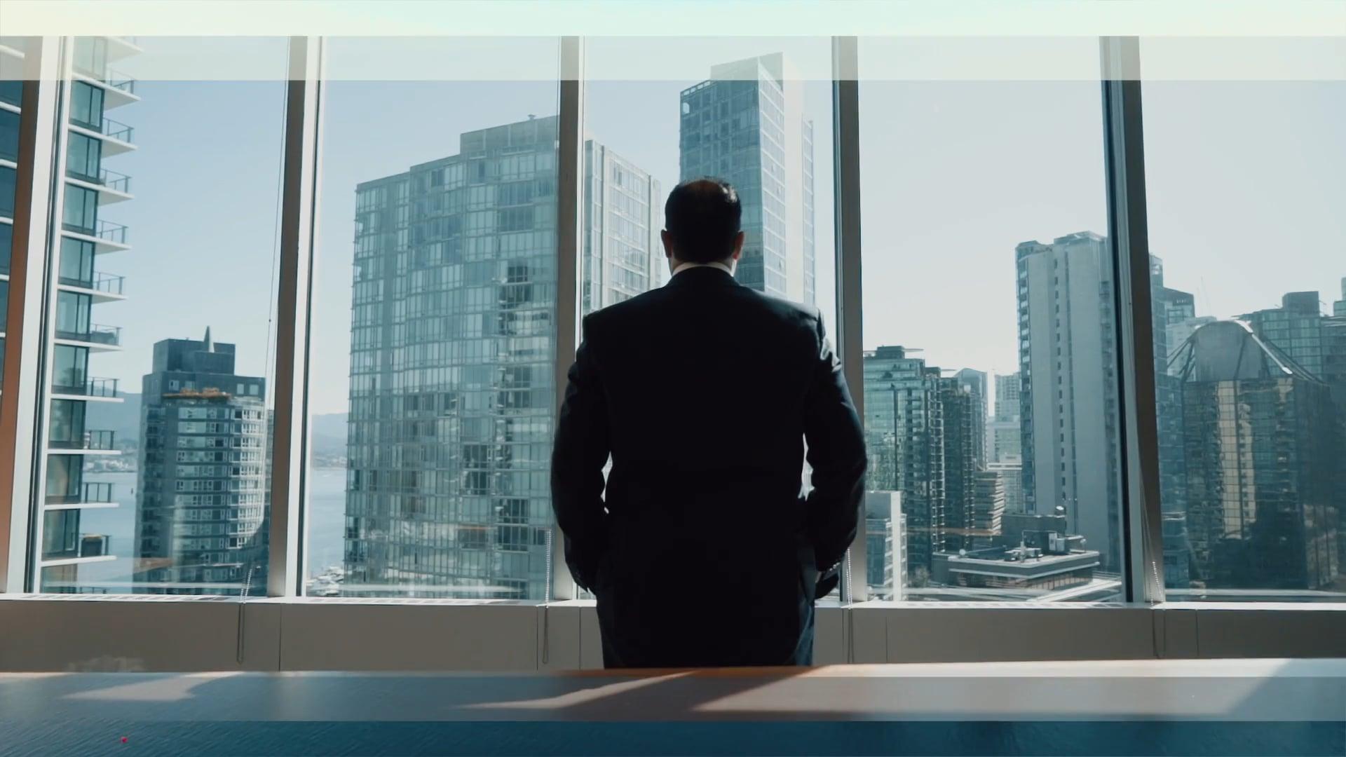 DruckerPro International - Financial | Investment Services