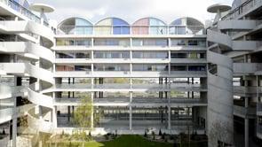 2021-OA-Bruther-Baukunst_Student housing & Reversible car park