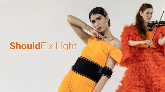 Shouldfix light