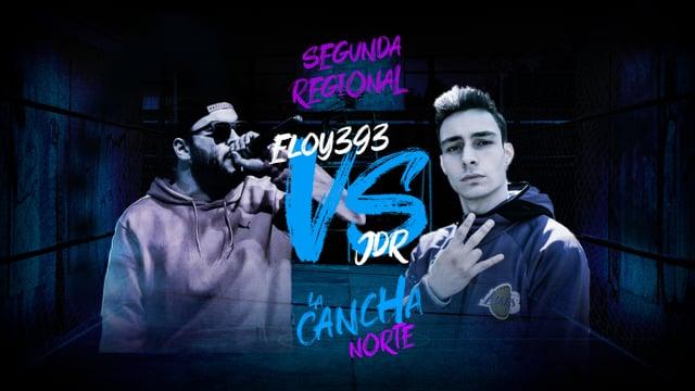 La Cancha Norte | JDR vs Eloy 393