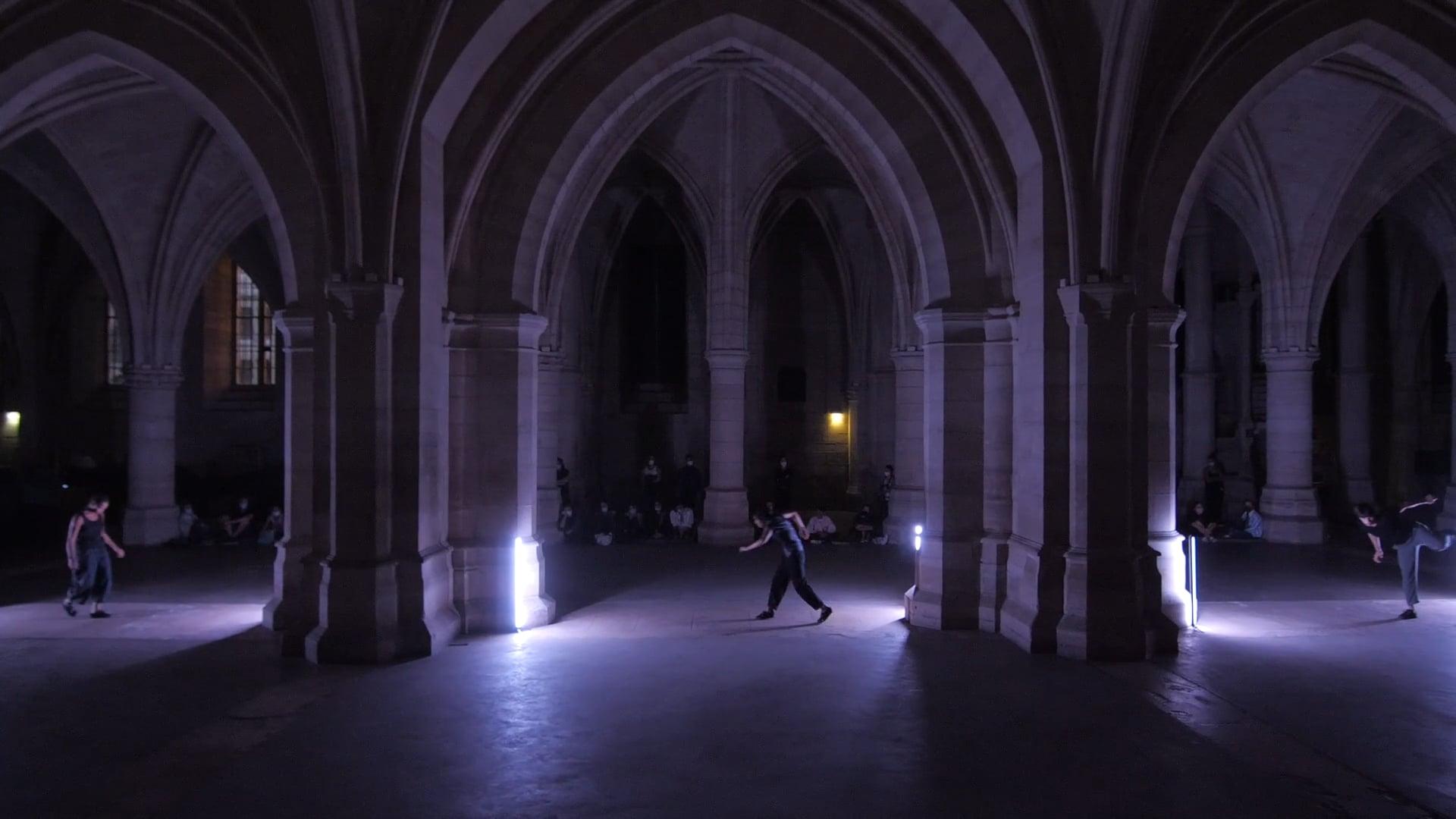 Passages - Noé Soulier - teaser