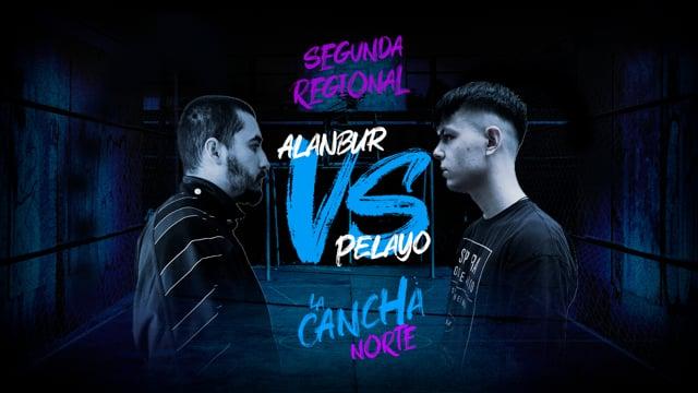 La Cancha Norte | Alanbur vs Pelayo | Semifinal